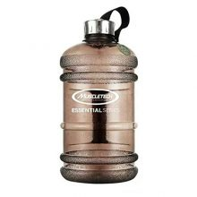 MuscleTech Water Bottle Gallon