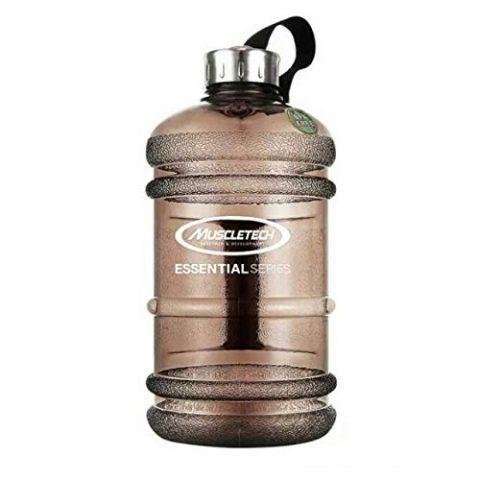 MuscleTech Water Bottle