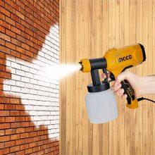 Spray Gun 450 Watt – Ingco Paint Sprayer SPG3508