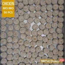 Everest Chicken Frozen Momo 50 pcs.