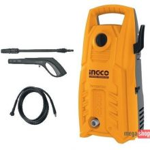 Ingco 1400 Watt High Pressure Washer HPWR14008