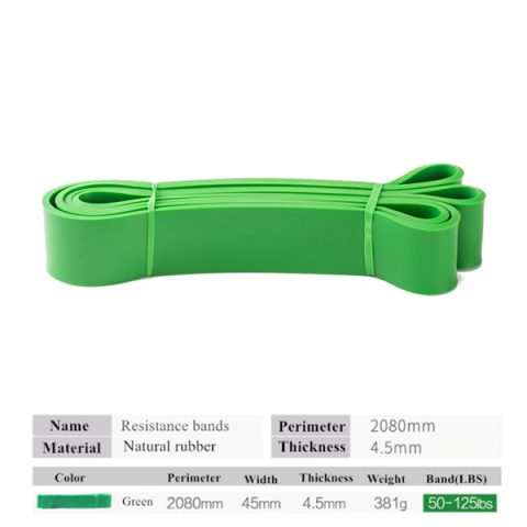 Pull Up Assistance Band Price in Nepal