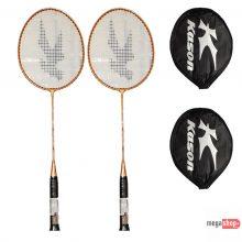 Kason Badminton Racket – Pair