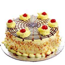 Butter Scotch Cake – 1Pound