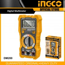 Ingco Digital Multimeter – DM200