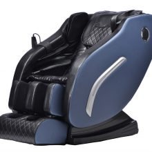 Premium Luxury Massage Chair – 4D Luxury Zero Gravity