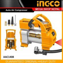 INGCO Auto Air Compressor DC12V 140PSI AAC1408