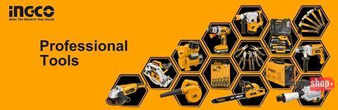 Ingco Tools Nepal - Mega Shop Nepal