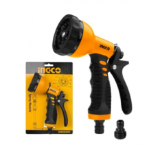 Plastic Trigger Nozzle 9 Level Adjustable – INGCO