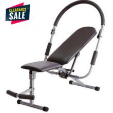 Ab King Pro Abdominal Exercise Machine