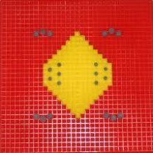 Magnetic Acupressure Power Mat
