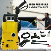 Uyus Power Pressure Washer – 1600W