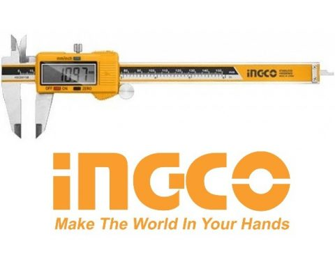 Digital Caliper Ingco