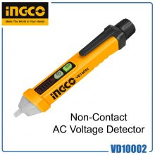 Ingco AC Voltage Detector Neutral Face Line Detector