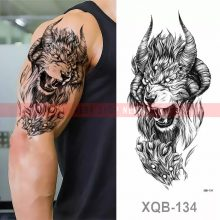 Waterproof Fake Tattoos Sticker  For Chest Arm – XQB-134