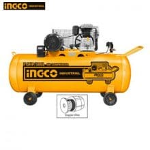 Ingco 500L Air Compressor AC755001 – Industrial