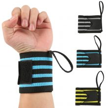 Wrist Support Straps For Fitness, Gym Sports, Weightlifting