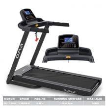 Home Use Motorized Treadmill – 5101CA
