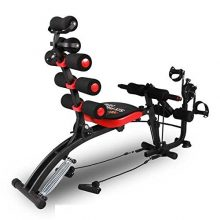 Six Pack Care Fitness Gym Machine With Paddle (Cycle)
